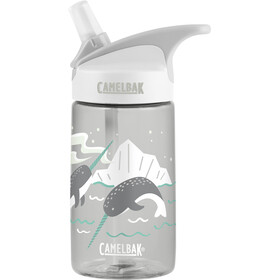 CamelBak Eddy Holiday LTD Bidon 400ml Kinderen, arctic narwhal